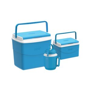 ICE CHEST COMBO SET 20L +0.5GAL + 0.5GAL